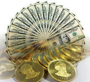 التهاب بازار طلا و ارز فروکش کرد.
