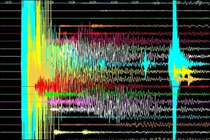 زلزله این بار فیروزکوه و کیلان را لرزاند