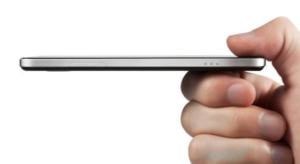 باریک ترین گوشی,باریک ترین گوشی موبایل,باریک ترین گوشی دنیا