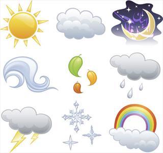 باران ها قطع می شود ،هوا دوباره گرم می شود – اخبار اجتماعی