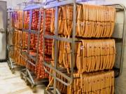 15 درصد از فرآوردههای گوشتی بهصورت زیرپلهای تولید میشود