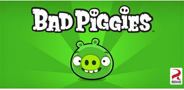 خوک های خبیث بالاخره به بازار آمدند