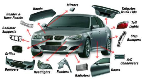 car parts tuning جدیدترین ماشین های اسپرت خارجی