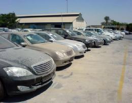 زنگ خطر بازار خودرو چین زده شد