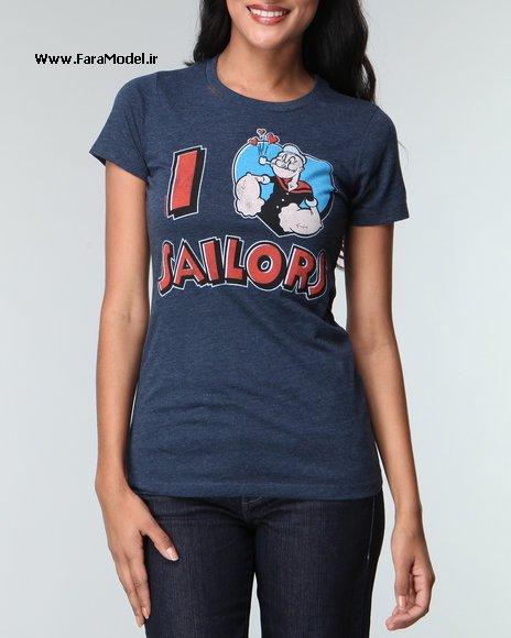 ژورنال تی شرت
