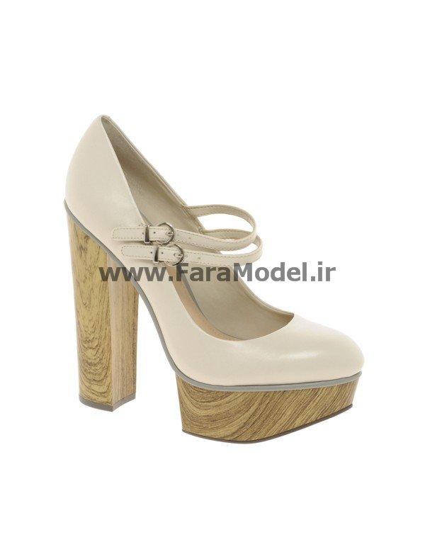 مدل کفش مجلسی ۲۰۱۲ سری ۱