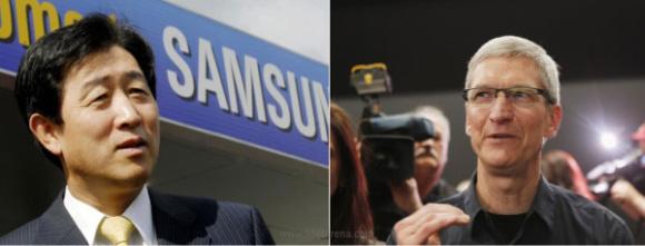 gsmarena 0018 ممنوعیت سامسونگ برای جلوگیری از فروش iPhone 5 در بازار!