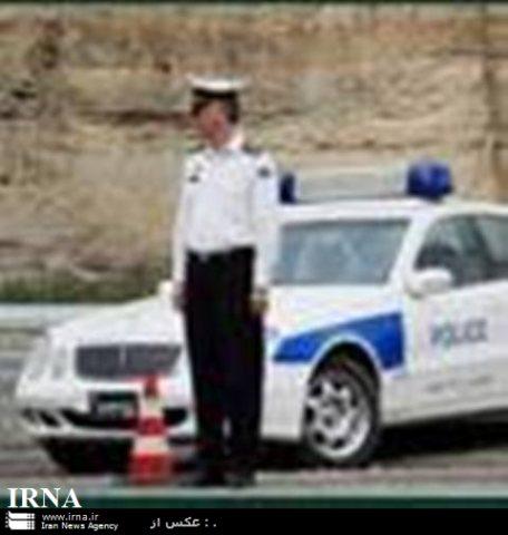 محدودیت های ترافیکی محورهای مواصلاتی استان البرز اعلام شد