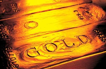 ارزش طلا در بازار جهانی کاهش یافت