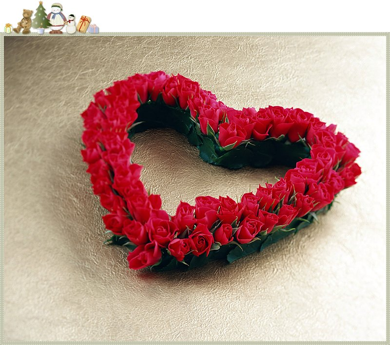 قلب های عاشقانه و فانتزی زیبا