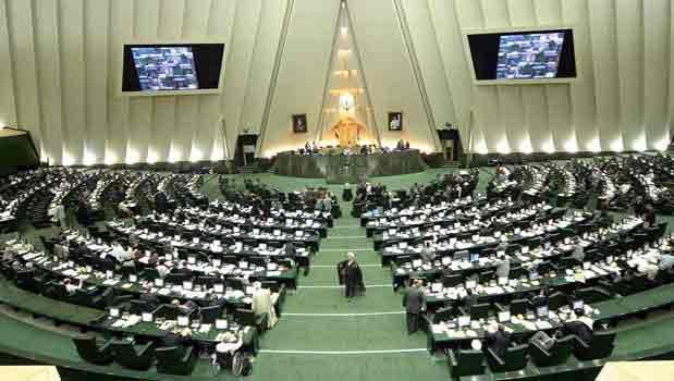 طرح دوفوریتی برای الزام استعفای نامزدهای ریاست جمهوری
