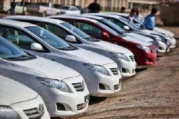 بازار خودروهای نو در اروپا کساد شد