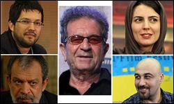 رضا عطاران، حامد بهداد، حسن پورشیرازی و لیلا حاتمی/ ترکیب متفاوت