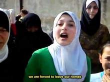 دختران سوری در دام سلفی های عرب + عکس