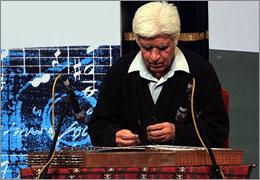 مجید کیانی به خانه هنرمندان میرود