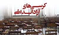 """کرسی آزاداندیشی """"جایگاه دین در حاکمیت """"در دانشگاه خواجه نصیر الدین طوسی"""
