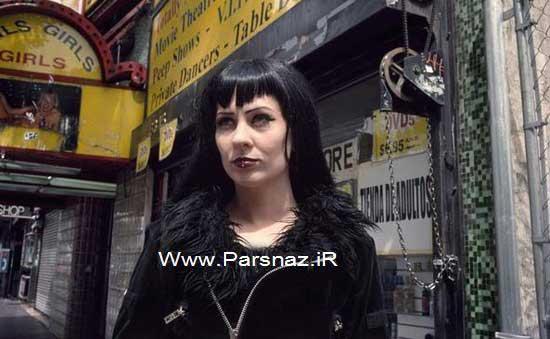 www.parsnaz.ir - این زنان زندگیشان را به خاطر شهرت و ثروت تباه کردند