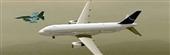 تنش دیپلماتیک میان روسیه و ترکیه بر سر هواپیمای مسافربری سوریه