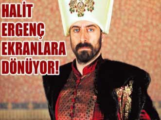 بیوگرافی کامل با سلیمان در سریال حریم سلطان
