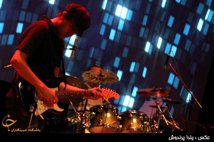 تصاویر کنسرت مانی رهنما