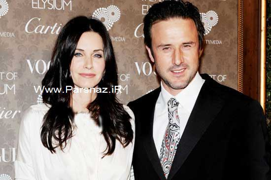 www.parsnaz.ir - ستاره های معروف هالیوود که گفتند هرگز طلاق نمی گیرند
