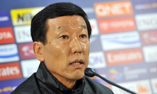 سرمربی کره جنوبی:تیم ایران فقط یک موقعیت داشت/امشب بازیکنان کره اذیت شدند
