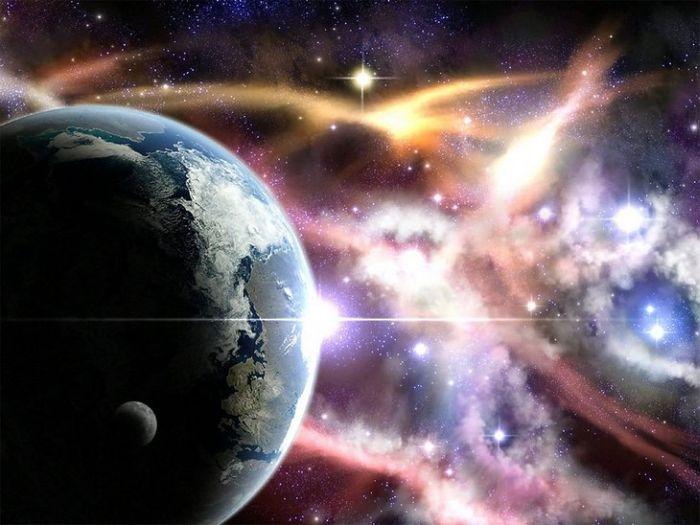 عکس فناوری فضایی