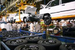 تامین ارز مورد نیاز قطعات خودرویی