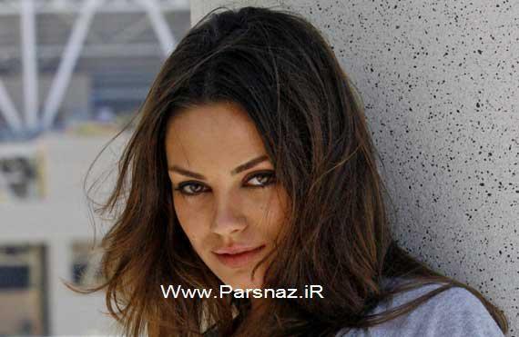www.parsnaz.ir - جذاب ترین زن جهان توسط مجله زیبایی معرفی شد + عکس