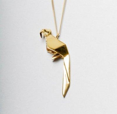 اوریگامی جواهرات