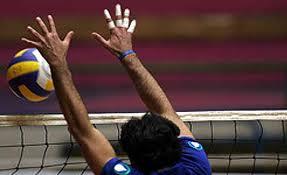 صدرنشینی تیم ملی والیبال نوجوانان ایران با شکست سریلانکا