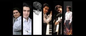 مجله موسیقی دستان به سامان احتشامی رسید