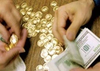 دلال های سکه اجازه کاهش قیمت سکه در بازار را نمی دهند