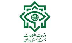 راه اندازی پایگاه اطلاع رسانی وزارت اطلاعات