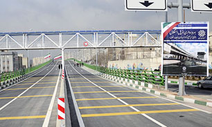 مسیر شمال به جنوب بزرگراه امام علی (ع) اصلاح هندسی می شود – اخبار اجتماعی