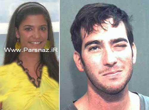 www.parsnaz.ir - رابطه جنسی این زوج جوان در مقابل چشم مردم (عکس)