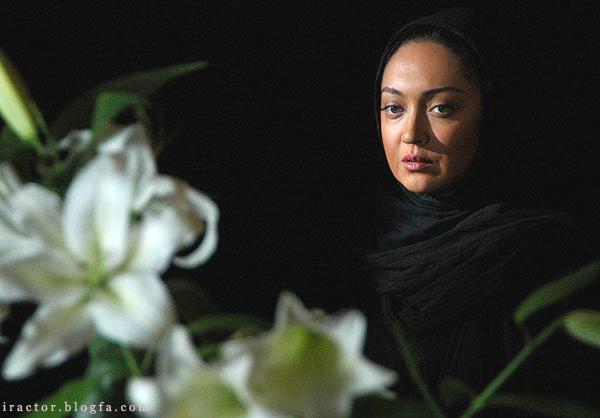 نیکی کریمی؛ داور جشنواره فیلم ابوظبی