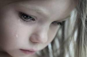 دلیل اصلی گریه کردن ؟