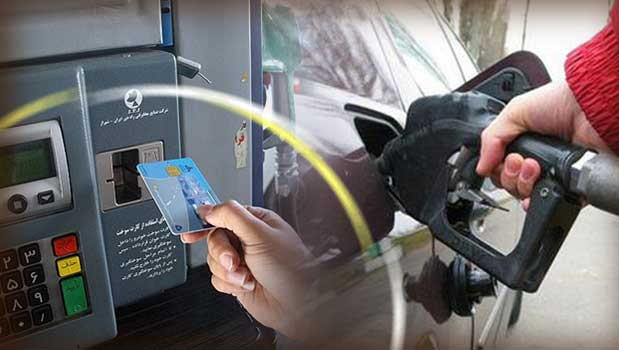 کاهش سهمیه بنزین مسافربرهای دوگانه سوز