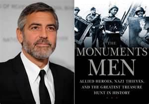 """""""مردان ماندگار"""" جورج کلونی توسط """"سونی"""" و فاکس قرن بیستم"""" روی پرده می رود"""