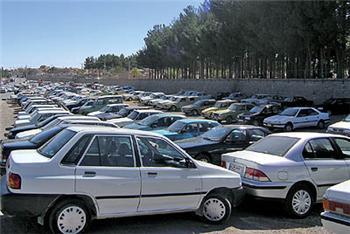 صعود دوباره قیمتها در بازار خودرو