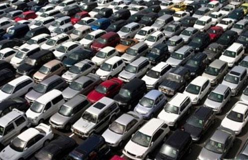 اخبار خودرو:شیب ملایم افزایش قیمت خودرو، ۴ آبان ۹۱