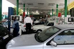 مصرف بنزین سوپر کشور افزایش یافت