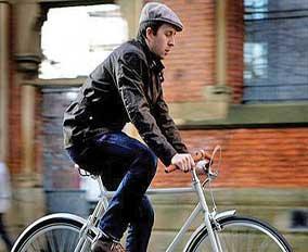 ایتالیاییها بیشتر دوچرخه میخرند تا خودرو