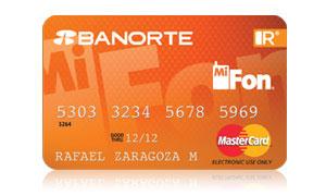 بانک مکزیک سرویس بانکداری موبایل را توسعه می دهد