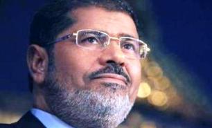 مرسی غایب بزرگ نخستین کنفرانس سالانه حزب آزادی و عدالت