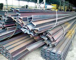 قیمت آهن ارزان شد