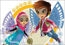 دو هزار دانش آموز در جشنواره فیلم کودک و نوجوان خمین شرکت کردند