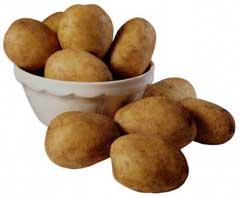 راز سلامتی در سیبزمینی و گوجهفرنگی