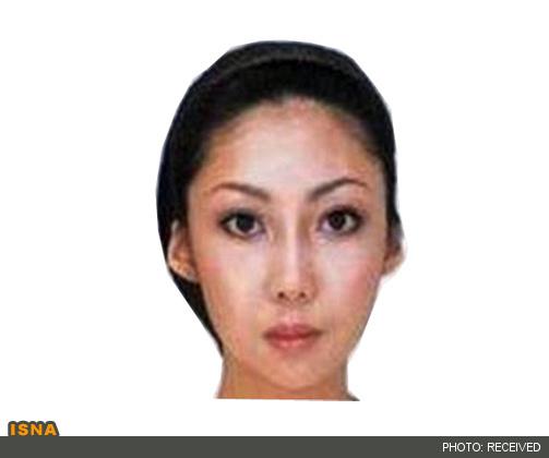 246628 722 عکس : مردی همسرش را به دلیل زشتی طلاق داد